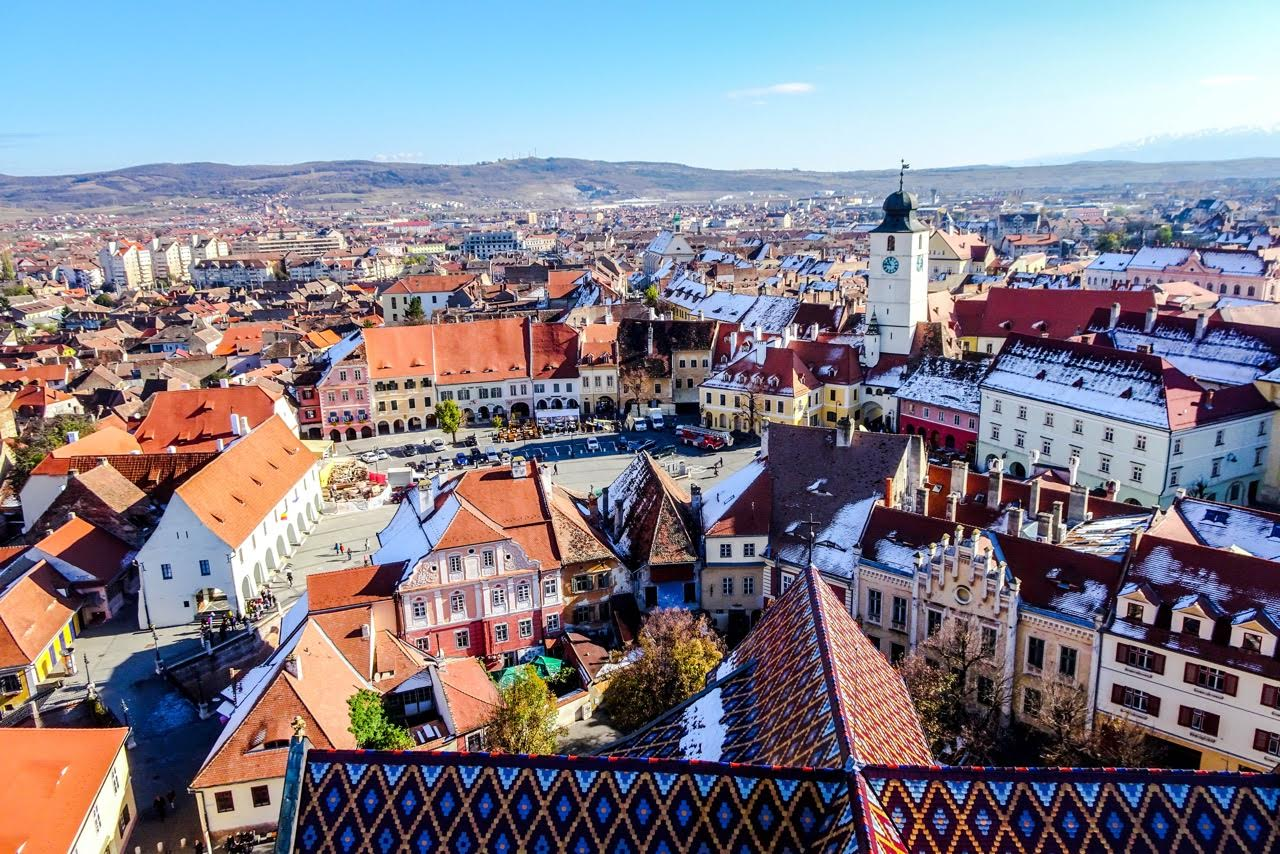 24 Places To Visit In Eastern Europe In Spring