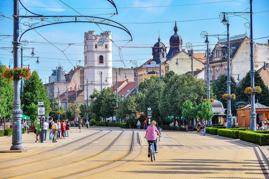 Best Places To Visit In Eastern Europe In Spring_debrecen-hungary