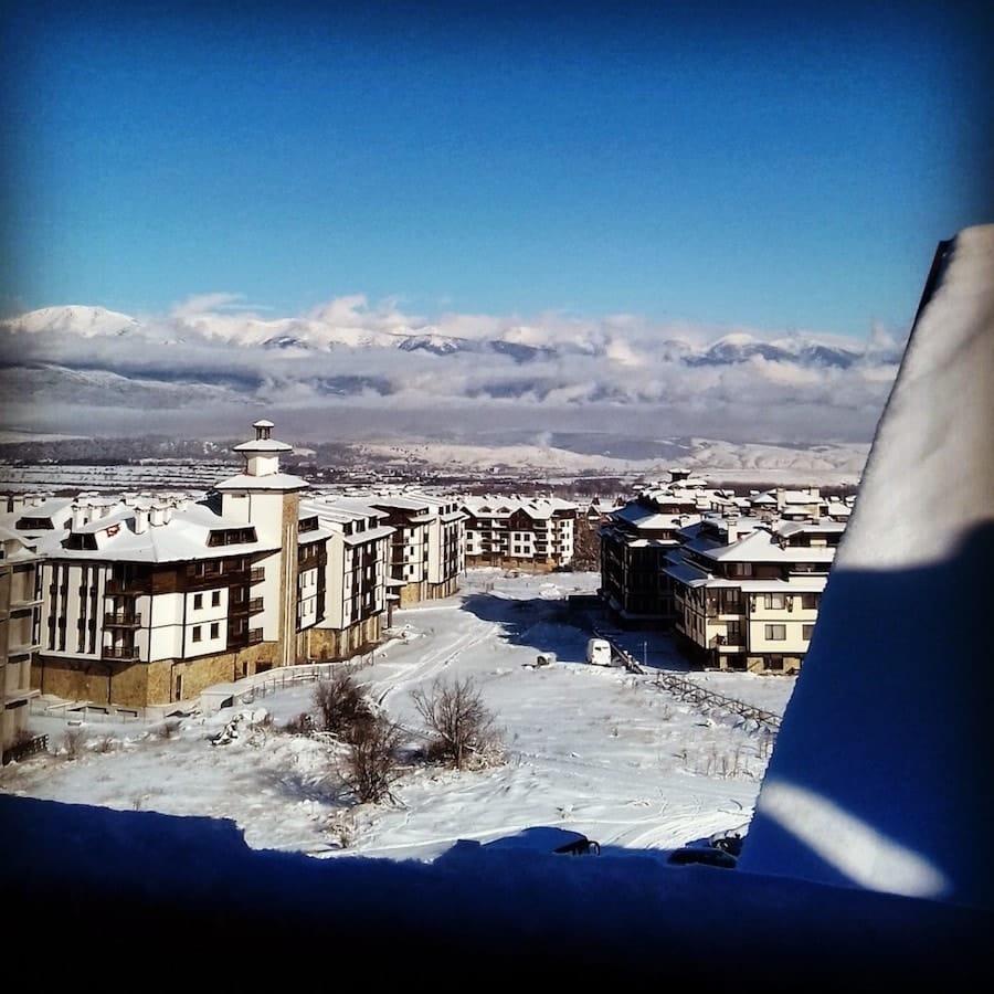 Bulgarie Travel Blog_Bansko Ski Resort_Regnum Bankso Apart Hotel & Spa