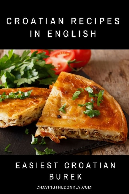 Croatia Travel Blog_Croatian Recipes_Easiest Croatian Burek