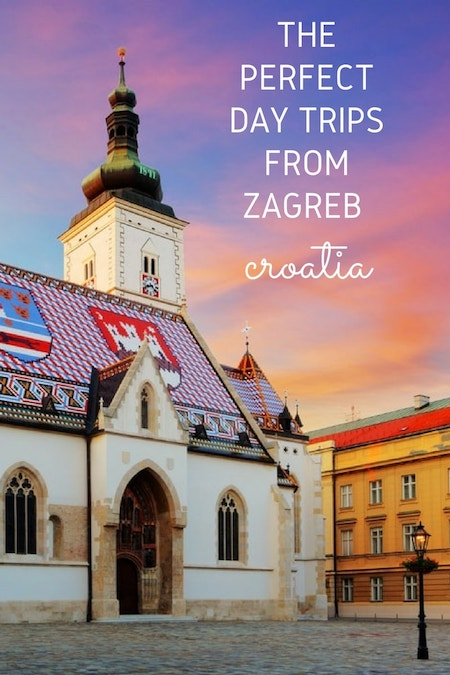 Croatia Travel Blog_Things to do in Croatia_Day Trips from Zagreb