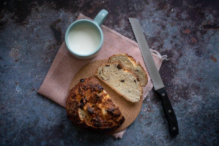 Croatian Easter Bread Recipe (Sirnica or Pinca)