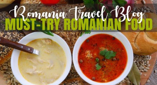 Romanian Food: Take a Hearty Bite Out of Romanian Cuisine With These 39 Dishes & Drinks