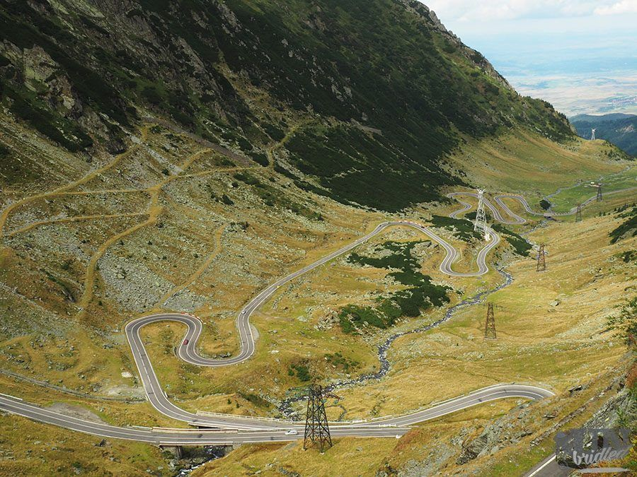 Road Trip From Bucharest_Transfagarasan-highway-1