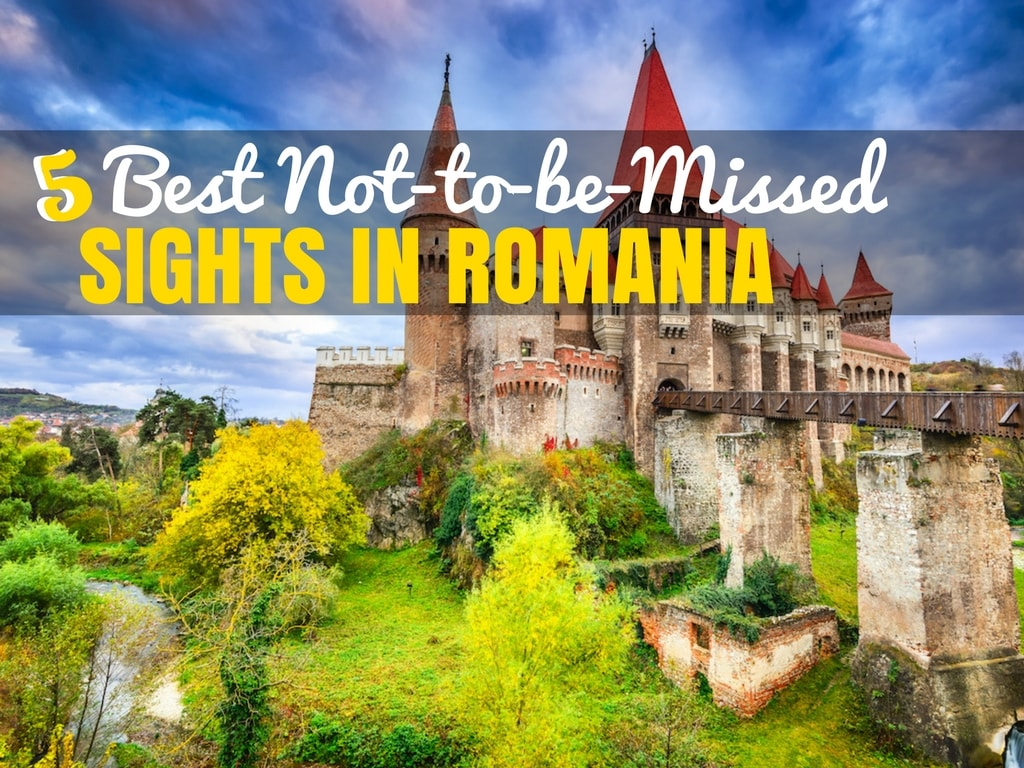 Romania Travel Blog_Not to be Missed Sights in Romania_COVER