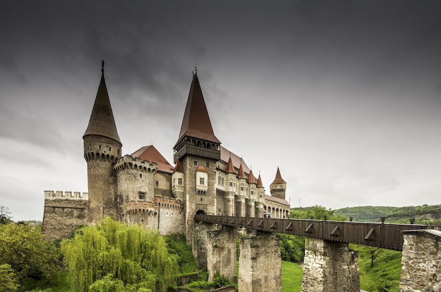 Romania Travel Blog_Things to do in Romania_5 Sights in Romania You Can't Miss_Corvin Castle