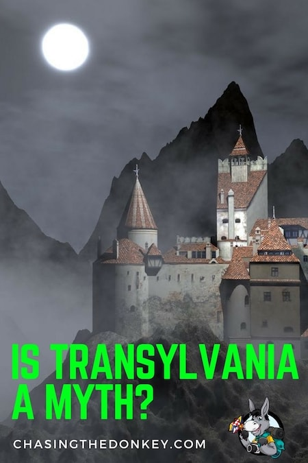 Romania Travel Blog_Things to do in Romania_Is Transylvania Real