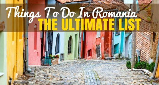Romania Travel Blog: 39 Of The Best Things To Do In Romania