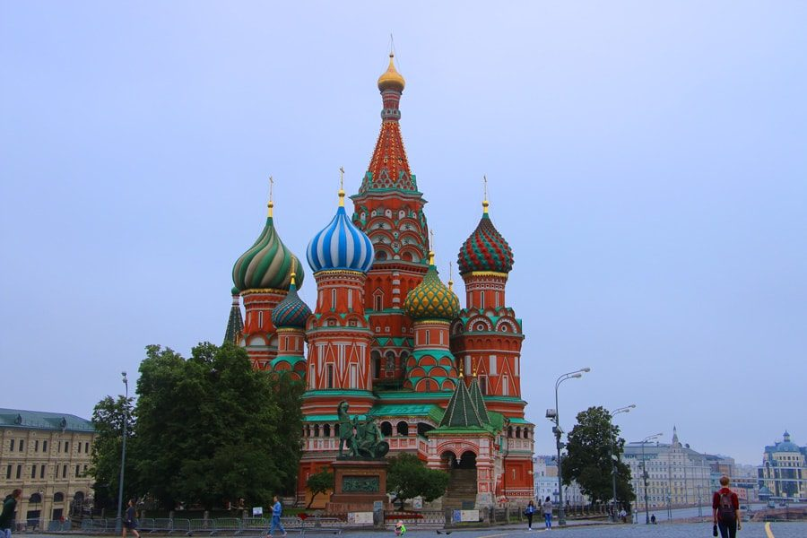 Russia Travel Blog_Best Two Week Russia Travel Itinerary_St.Basil-cathedral-Moscow.jpg