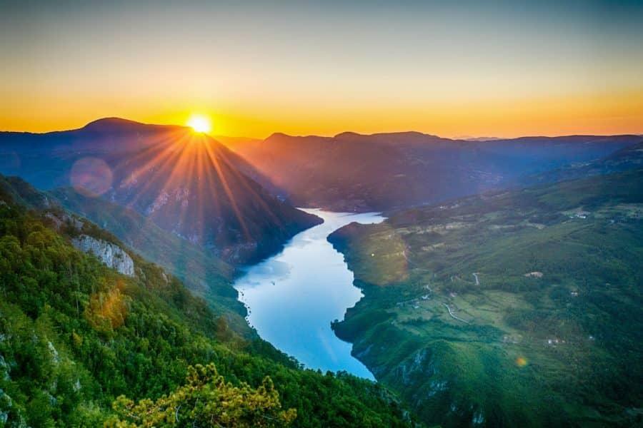 SERBIA_Tara National Park_