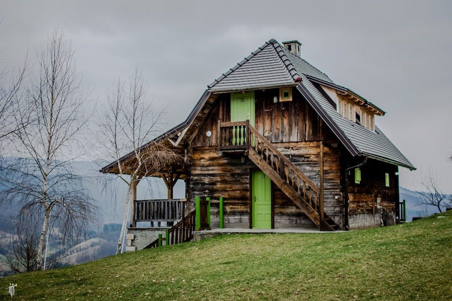 Serbia Travel Blog_Things to do in Serbia_Visit Drvengrad Timber Town
