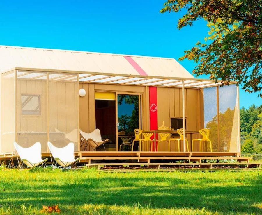 Slovenia Travel Blog_Things to do in Slovenia_Glamping in Slovenia_Big Berry Holiday Home