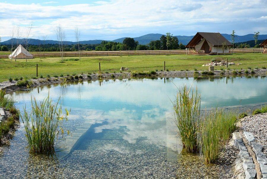 Slovenia Travel Blog_Things to do in Slovenia_Glamping in Slovenia_Glamping Kolpa Resort
