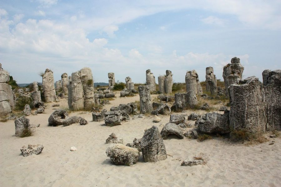 10 Things To Do In Varna, Bulgaria - Stone Forrest