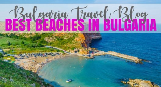 Best Beaches in Bulgaria - Bulgaria Travel Blog
