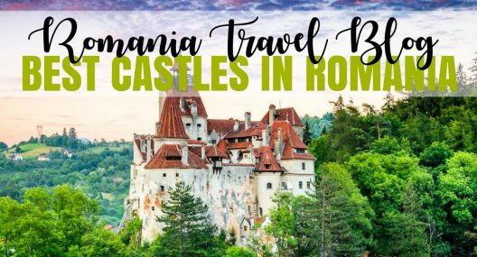 Romania Travel Blog: We Found The Best Castles in Romania