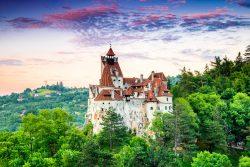 Bran Castle_Romania