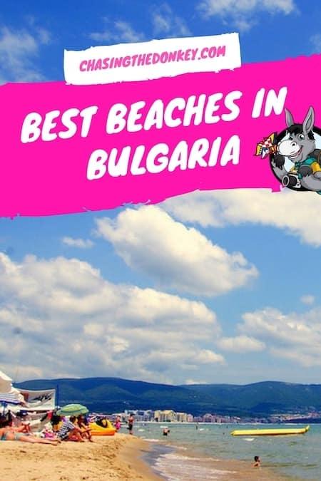 Bulgaria Travel Blog_Things to do in Bulgaria_Best Beaches in Bulgaria