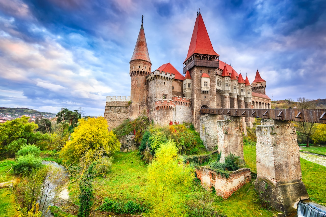 5 Not-to-be-Missed Sights In Romania