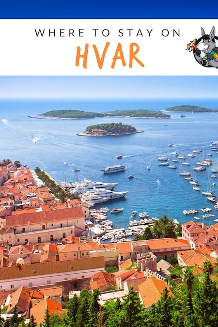 Croatia Travel Blog_Things to do in Croatia_Where to Stay on Hvar