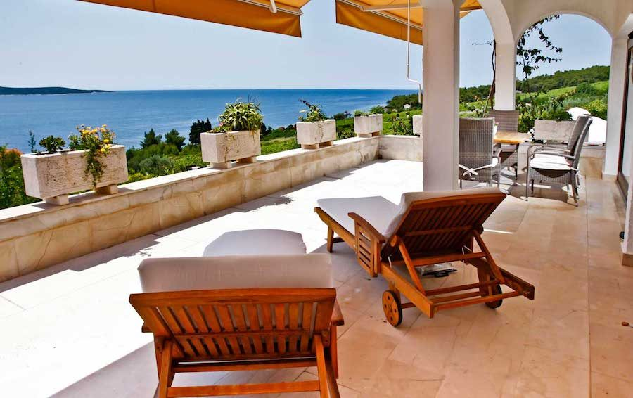 Croatia Travel Blog_Things to do in Croatia_Where to Stay on Hvar_Villa Stella Mare