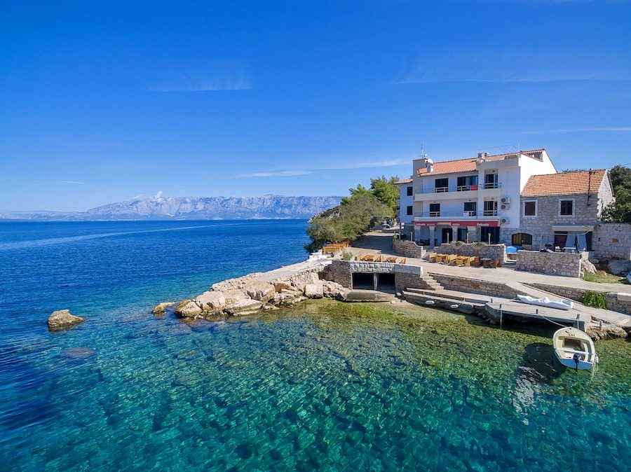 Croatia Travel Blog_Things to do in Croatia_Where to stay on Hvar_Hotel Timun