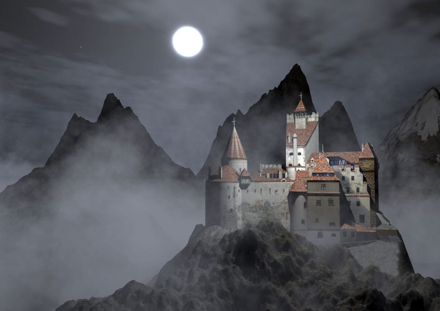 Facts About Romania - Dracula's Castle - Transylvania