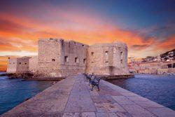 Fort St. John_Dubrovnik__shutterstock_253784749