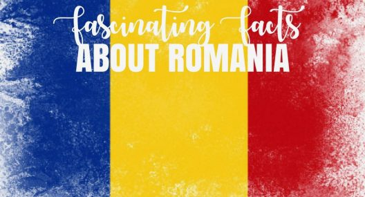 44 Unknown & Interesting Facts About Romania
