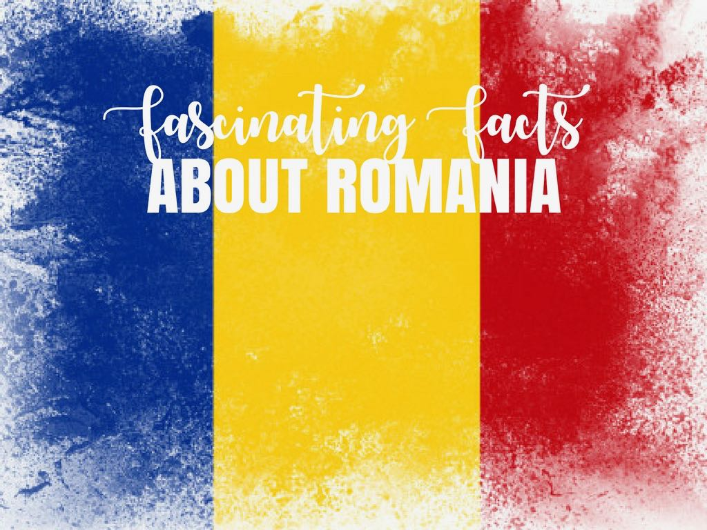 Interesting Fun Facts About Romania