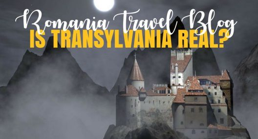 Is Transylvania Real?Seeing Is Believing, A Land Of Myth & Legend