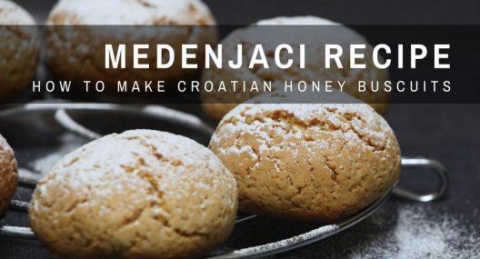 Croatian Cooking: The Perfect Christmas Medenjaci Recipe