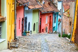 Things To Do In Sighisoara Romania - UNESCO