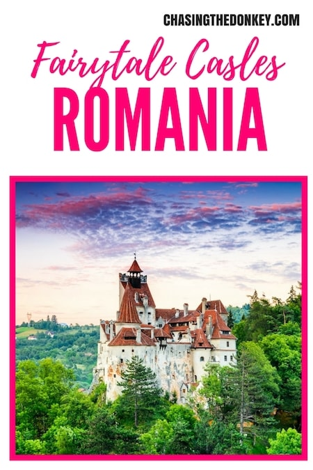 Things to do in Romania_Best Castles in Romania