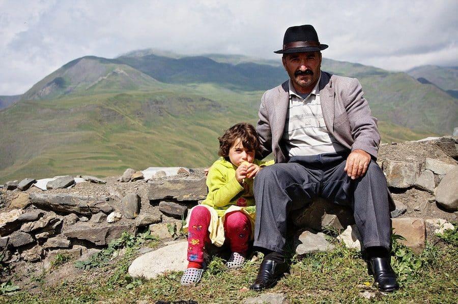 Azerbaijan Travel Blog_Things to do in Xinaliq_People of Xinaliq