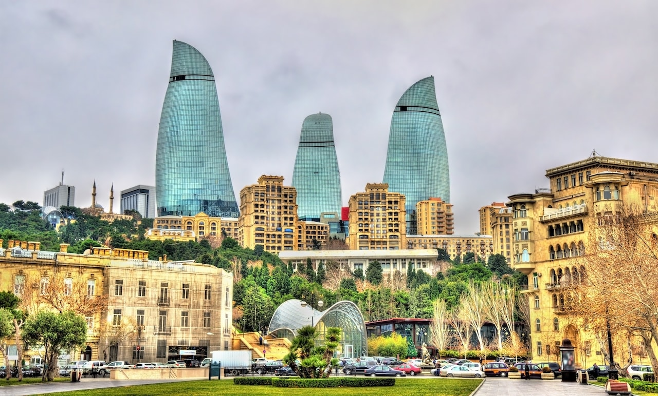 Best Things To Do In Baku, Azerbaijan