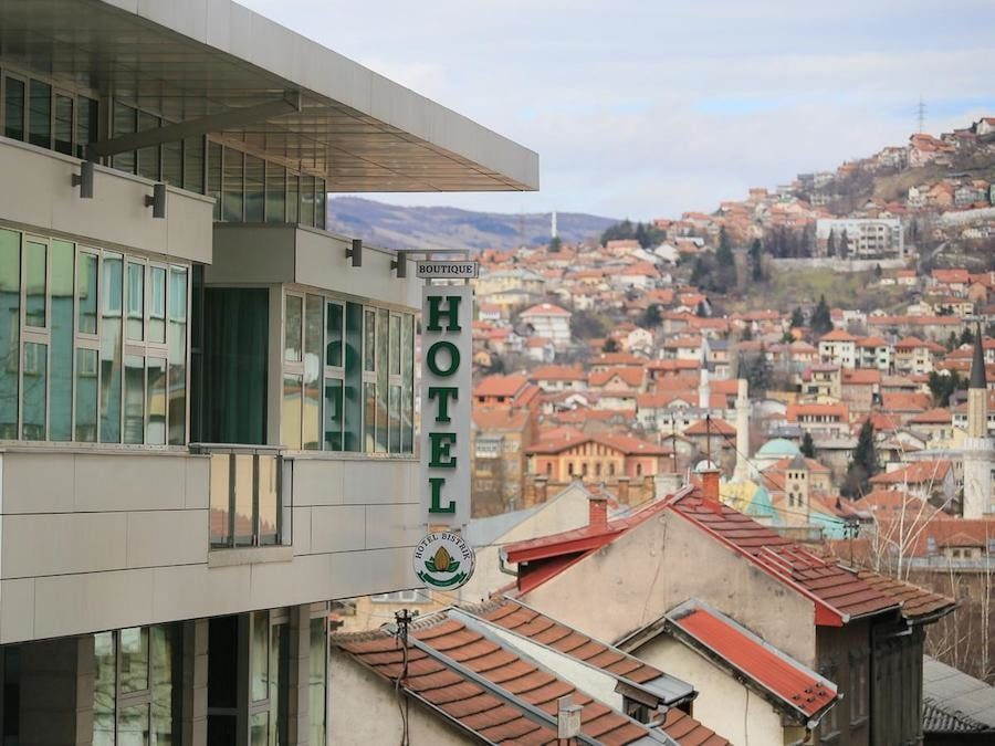 Balkans Travel Blog_Things to do in Bosnia and Herzegovina_Ultimate Guide to Sarajevo_Hotel Bistrik