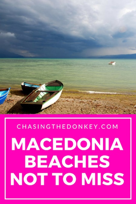 Macedonia Travel Blog_Things to do in Macedonia_Best Beaches and Cafes in Macedonia