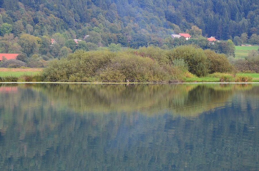 Slovenia Travel Blog_Things to do in Slovenia_Six Slovenian Lakes Other Than Bled_Lake Podpeč