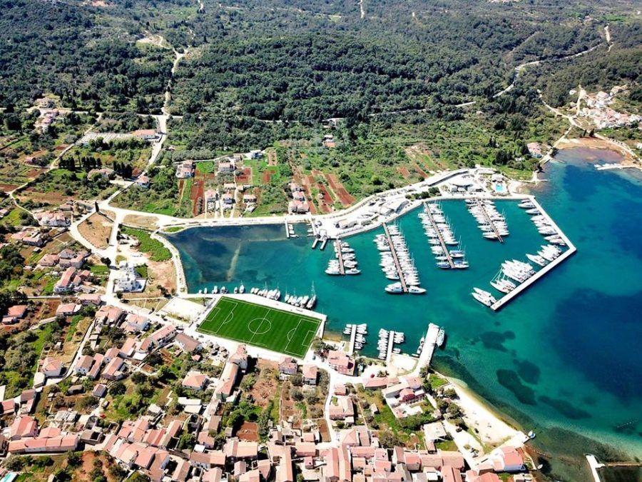Croatia Football Pitches_Uglian