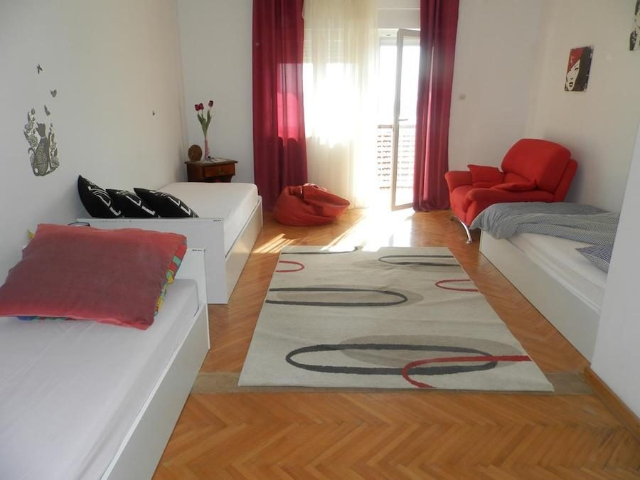 Croatia Travel Blog_Things to do in Croatia_Where to Stay in Sibenik_Hrga Rooms