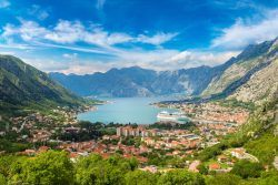 KOTOR BAY MONTENEGRO - CROATIA TRAVEL BLOG
