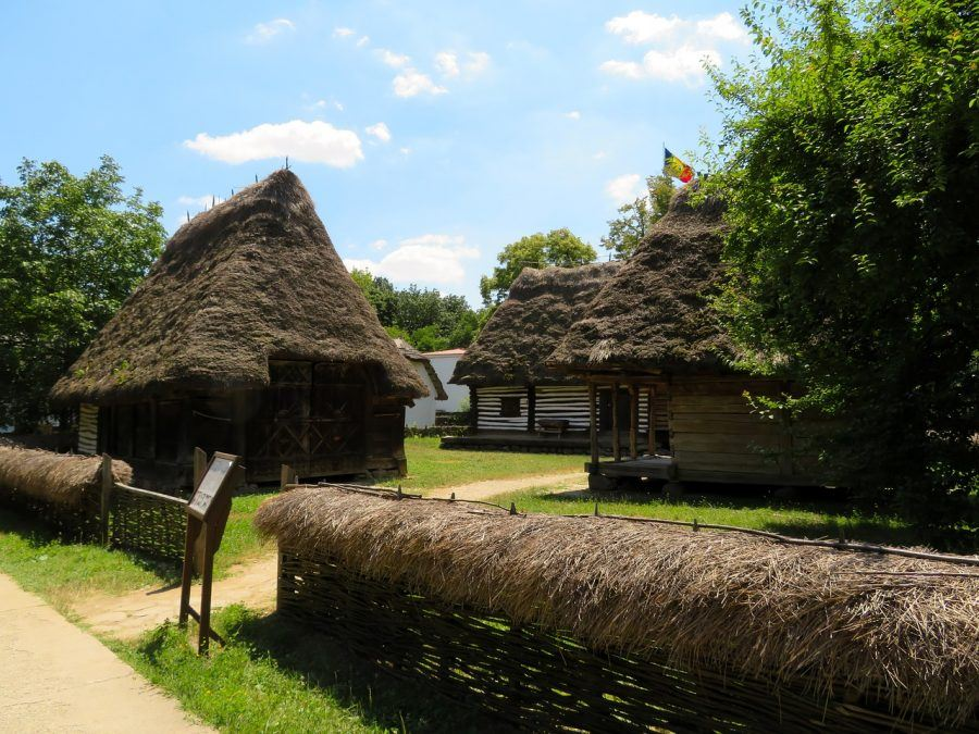 National Village Museum in Bucharest - Best Places to Visit in Bucharest, Romania