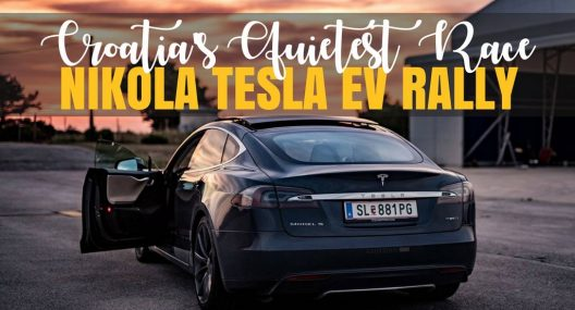 All You Need To Know About The Nikola Tesla Electric Vehicle Rally