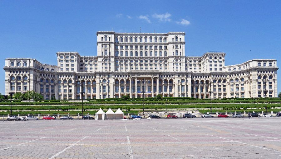 Palace of the Parliament - Best Things to See and Do in Bucharest, Romania