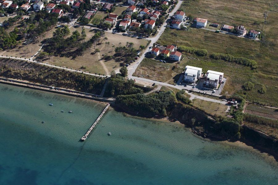 Sabunike Beach Zadar County