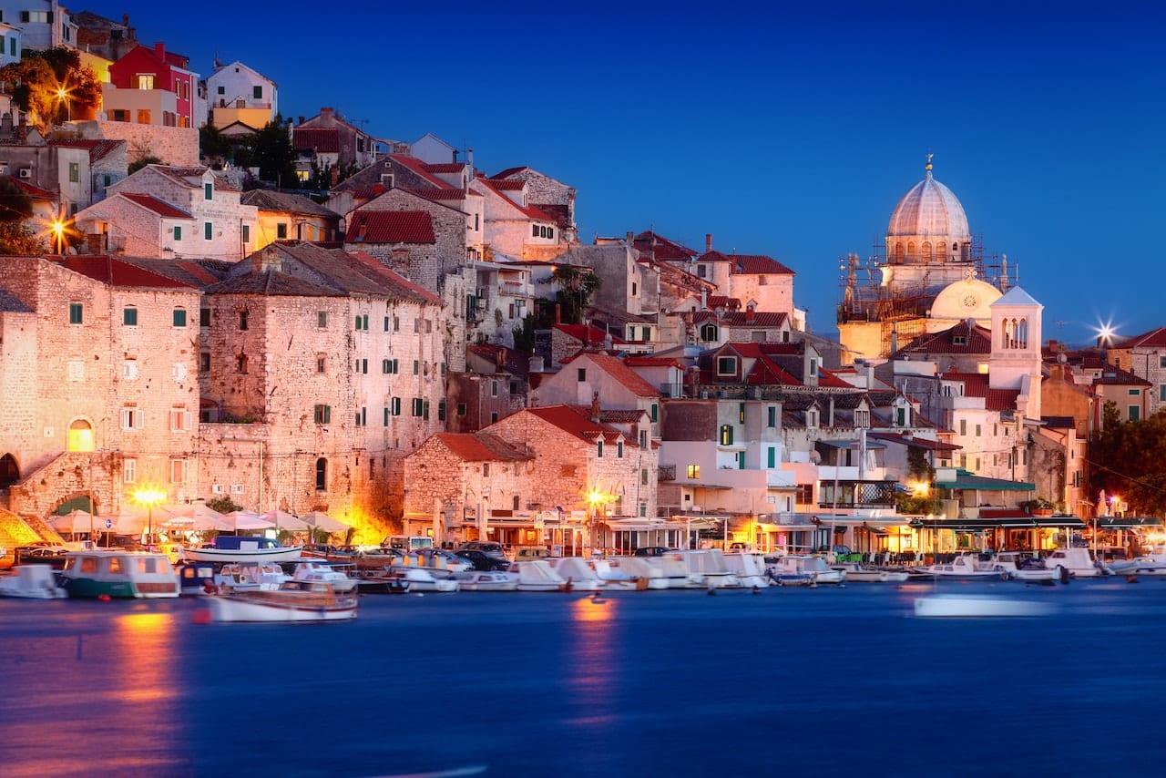 Where To Stay In Šibenik (Best Hotels In Šibenik Included!) For 2022