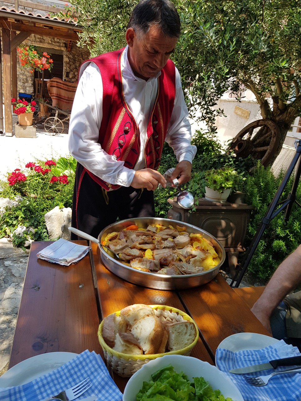 Zadar Food And Wine Festival _ Croatian Cooking