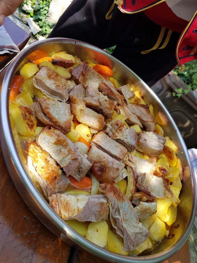 Zadar Food And Wine Festival _ Peka Cooking Class