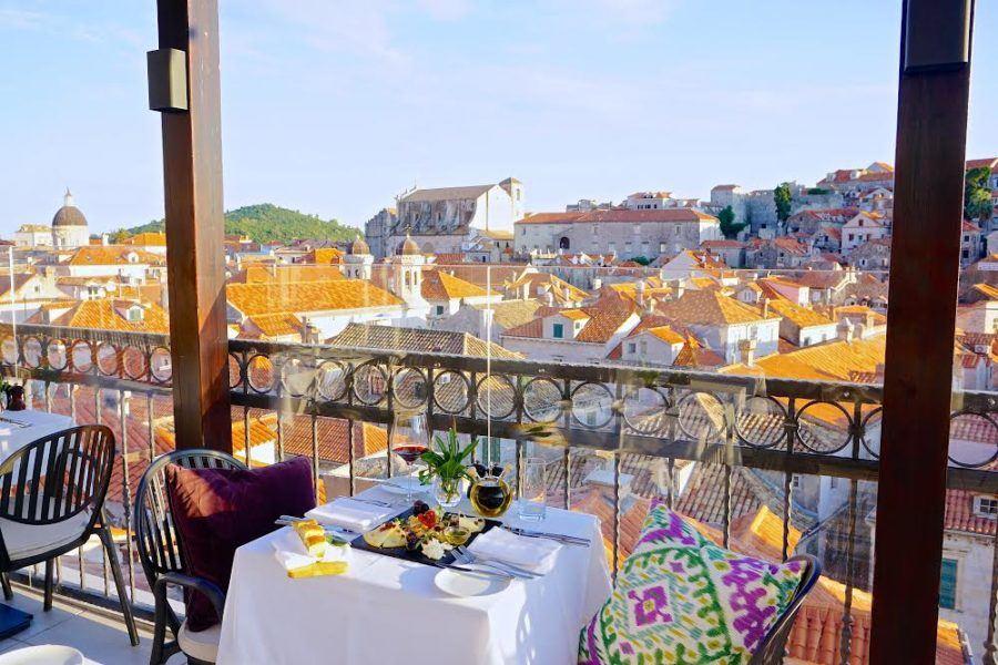 Best Restaurants In Dubrovnik_Above 5